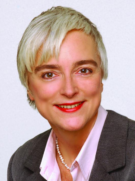 Sabine Schmolinsky