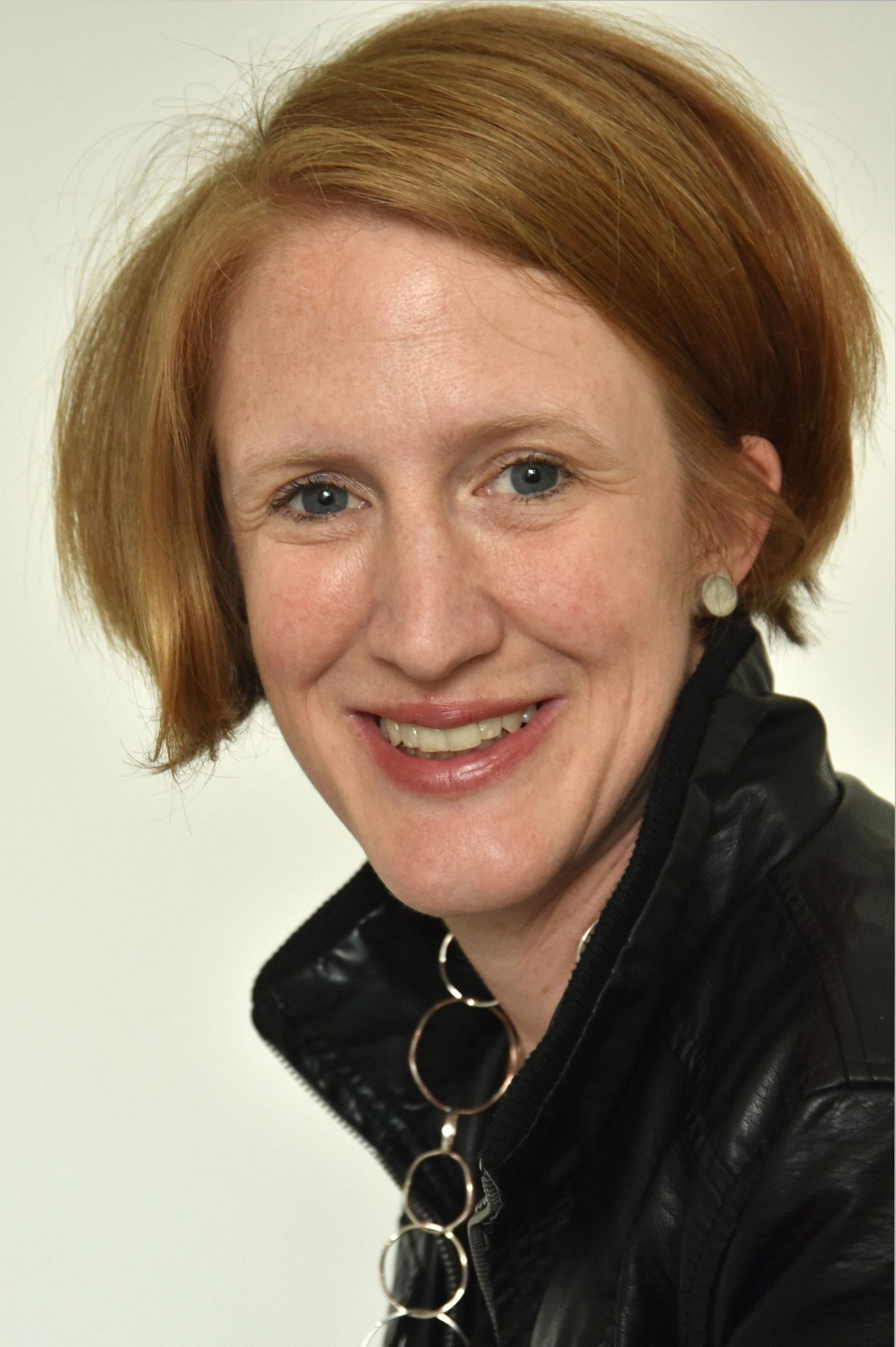 Silke Van Dyk