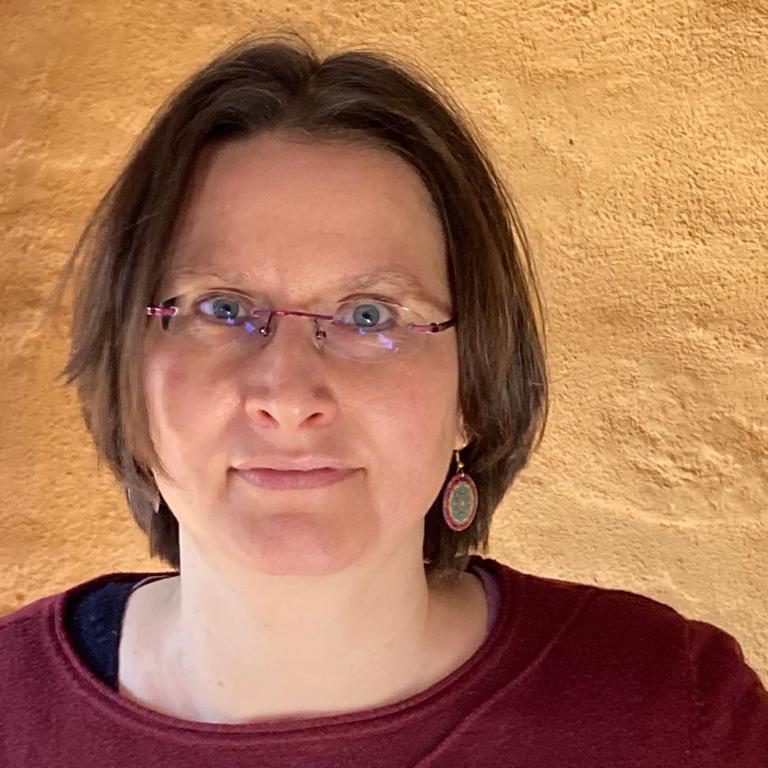 Katja Utzig